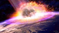 Khi thiên thạch đâm Trái đất, con người sẽ chết vì thứ này