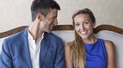Scandal chấn động Wimbledon: Djokovic ngoại tình giống Tiger Woods?