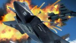"""""""Lá bài tẩy"""" giúp F-35 Mỹ không ngán chiến đấu cơ Nga, TQ"""