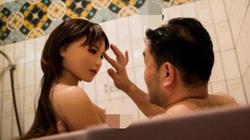 Bác sĩ Nhật kể chuyện sống cùng vợ và búp bê tình dục