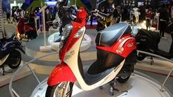 Soi xe ga SYM Elite 50cc giá 21,49 triệu đồng tại Việt Nam