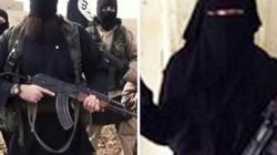 IS tung biệt đội nữ giới liều chết quyết chiến quân Iraq