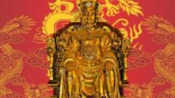 Danh sĩ Ngô Thì Nhậm từng bị đánh roi, đục tên trong Văn Miếu