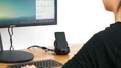 Trên tay Samsung DeX biến Galaxy S8 thành máy tính để bàn