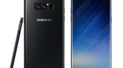 Galaxy Note 8 tiếp tục xuất hiện với cụm camera kép