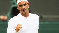 Kết quả giải quần vợt Wimbledon (7.7): Federer lập nên 2 kỷ lục
