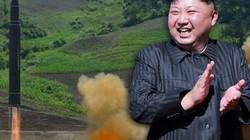 """Triều Tiên dọa đã đủ sức san phẳng Mỹ """"dễ như ăn bánh"""""""