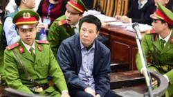 Hà Văn Thắm đối mặt với án tử hình vì hành vi tham ô tài sản