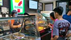 7-Eleven – khúc dạo đầu mờ nhạt