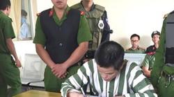 Thi hành án tử hình bằng hình thức tiêm thuốc độc với 2 tử tù