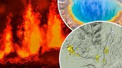 """Động đất lắc """"quả bom hẹn giờ"""" khủng khiếp nhất thế giới"""