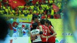 Xem trực tiếp bóng chuyền: Việt Nam vs Đại học Bắc Kinh