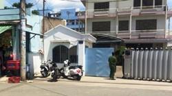 Sập tường đè chết hai người ở TP.HCM