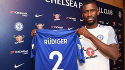 CHÍNH THỨC: Chelsea đón tân binh thứ 2, giá 34 triệu bảng