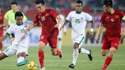 """Việt Nam và Indonesia: Duyên nợ """"ngút trời"""" ở các kỳ AFF Cup, SEA Games"""