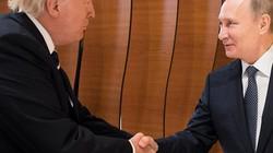 Putin gặp Trump: Hai bên đều thắng