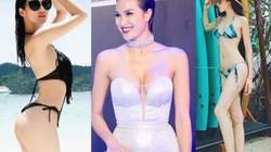 Khánh My, Phương Mai, hoa hậu Kỳ Duyên lọt top sao hở bạo nhất tuần