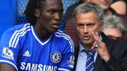 Gia nhập M.U, Romeu Lukaku nói gì về Mourinho?