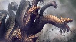5 thủy quái khét tiếng nhất trong thần thoại thế giới