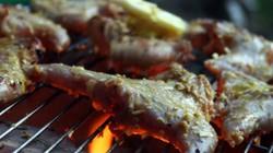 """Những món ăn """"sởn da gà"""" không phải ai cũng dám thử khi đến miền Tây"""