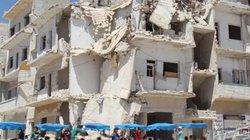 Bước đi liều lĩnh của Trung Quốc ở Syria