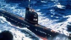 Tham vọng dùng nam châm diệt tàu ngầm Liên Xô của NATO