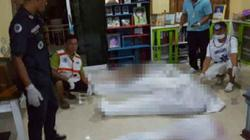Thái Lan: 8 người cùng nhà bị bắn chết kiểu hành quyết
