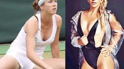 """6 nữ thần tennis nóng bỏng nhất """"đốt cháy"""" Wimbledon 2017"""