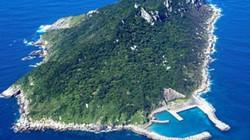 Hòn đảo kỳ lạ ở Nhật Bản không cho phép phụ nữ đặt chân đến