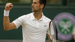 Kết quả giải quần vợt Wimbledon (12.7): Djokovic lập kỳ tích đáng nể