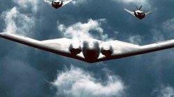 Vụ B-2 ném bom Đại sứ quán TQ khiến Mỹ phải xin lỗi