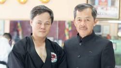 Chân dung võ sư karate Đoàn Bảo Châu