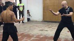 Mổ xẻ trận thua của võ sư Đoàn Bảo Châu trước Pierre Francois Flores