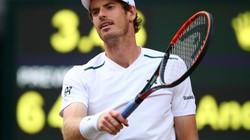 """Kết quả giải quần vợt Wimbledon (13.7): Murray thành """"cựu vương"""", Djokovic bị loại"""