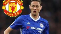 """CHUYỂN NHƯỢNG (13.7): Matic báo tin vui cho M.U, Barcelona """"rút ruột"""" Chelsea"""