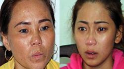 2 mẹ con điều hành đường dây bán phụ nữ qua Trung Quốc
