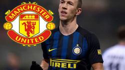 ĐIỂM TIN SÁNG (13.7): Inter chính thức chốt tương lai của Ivan Perisic