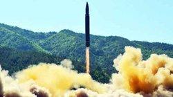 Mỹ âm thầm quan sát Triều Tiên chuẩn bị tên lửa suốt 70 phút