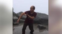 Võ sư Flores giao đấu Vịnh Xuân Hoài Linh vào 14.7