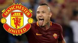 """ĐIỂM TIN TỐI (13.7): AS Roma đồng ý bán """"bom tấn"""" cho M.U"""