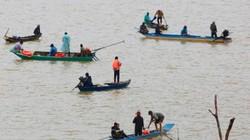 Lâm Đồng: Lật thuyền trên sông, 5 người chết và mất tích