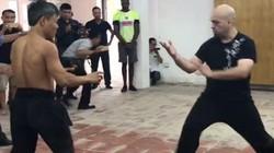 Sự thật đằng sau 2 ngày đấu võ liên tiếp của võ sư Flores