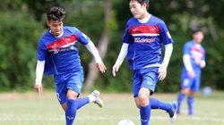 HLV Hữu Thắng ra 3 tiêu chí chọn đội trưởng cho U22 Việt Nam