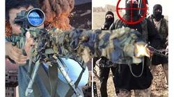 """Xạ thủ bắn tỉa số 1 của IS bị """"chiến binh vô danh"""" ám sát"""