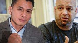 CỰC NÓNG: Cung Lê chính thức thách đấu võ sư Flores
