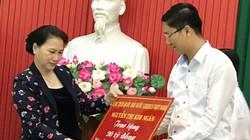 Xin hỗ trợ 370 tỷ đồng xây bệnh viện và hệ thống giữ nước mưa cho Lý Sơn