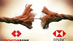 HSBC thoái vốn hoàn toàn khỏi Techcombank?