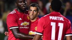 """HLV Mourinho nói gì về màn ra mắt của """"bom tấn"""" Lukaku?"""
