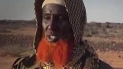 Chiến binh râu đỏ người Anh ra sức đoạt ngôi thủ lĩnh IS