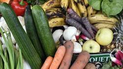 Cách hạn chế lãng phí thực phẩm khi nấu ăn